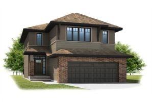327 Shawnee BV SW, Calgary