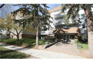 #301 540 18 AV SW, Calgary
