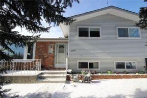 5251 Rundleview RD NE, Calgary