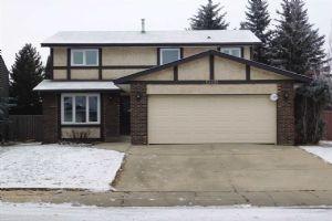 17711 55 Avenue NW, Edmonton