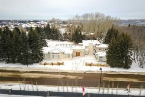 268 WINDERMERE Drive, Edmonton