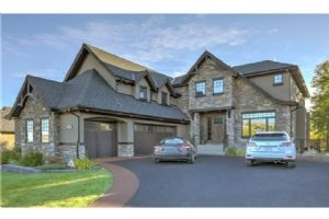 8203 FORTRESS DR SW, Calgary