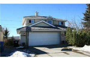 626 SIERRA MADRE CO SW, Calgary
