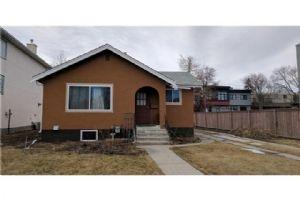 1507 1 ST NE, Calgary