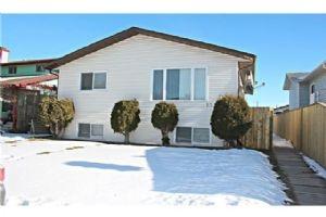 131 CASTLEBROOK RI NE, Calgary