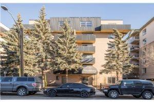 #305 120 15 AV SW, Calgary