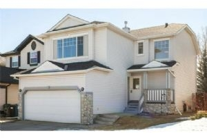 203 VALLEY BROOK CI NW, Calgary