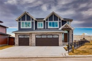134 ranch RD , Okotoks