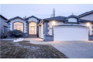 129 SIMCOE CR SW, Calgary