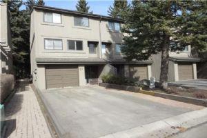 #20 10457 19 ST SW, Calgary
