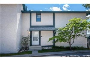 #4 6915 RANCHVIEW DR NW, Calgary