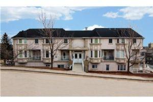 #204 212 3 ST NE, Calgary