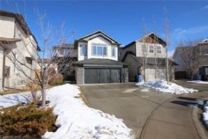 12 Tuscany Reserve GR NW, Calgary