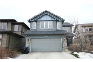 663 PANAMOUNT BV NW, Calgary