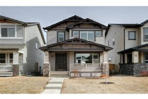 22 SAGE HILL GR NW, Calgary