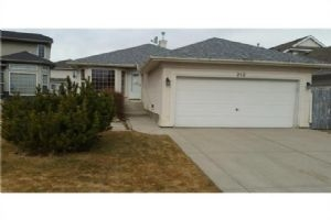 242 SIERRA NEVADA PL SW, Calgary
