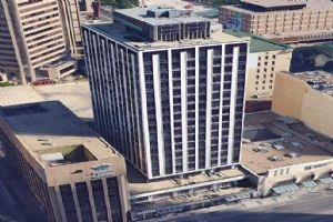 1710 10024 JASPER Avenue, Edmonton