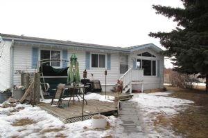 576 Evergreen Park NW, Edmonton