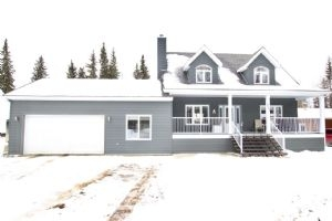 527 Park Drive, Rural Athabasca County