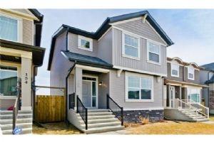 158 CRANFORD PA SE, Calgary