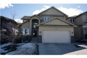 112 PANATELLA MR NW, Calgary