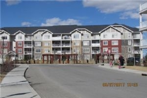 #3412 155 SKYVIEW RANCH WY NE, Calgary