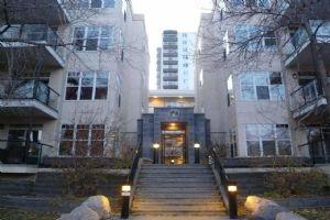 107 9828 112 Street, Edmonton