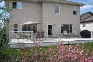 25 Linksview Place, Spruce Grove