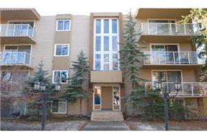 #305 207 25 AV SW, Calgary