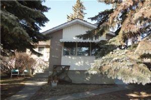 #1502  22 AV NW, Calgary