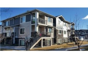 #143 300 Marina DR , Chestermere