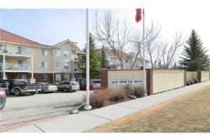 #1322 1818 SIMCOE BV SW, Calgary