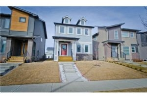 108 COPPERSTONE DR SE, Calgary
