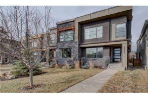 2413 25 ST SW, Calgary
