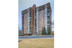 #204 145 POINT DR NW, Calgary