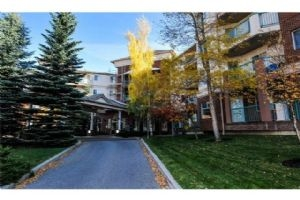#211 200 LINCOLN WY SW, Calgary