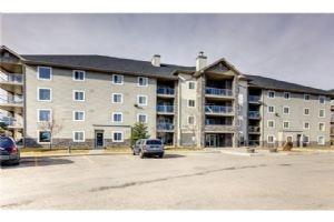#204 5500 SOMERVALE CO SW, Calgary