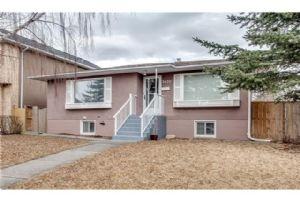 2420 34 ST SW, Calgary
