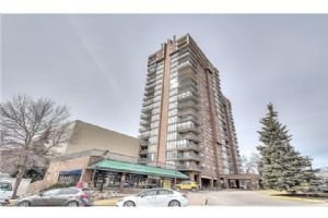 #501 145 POINT DR NW, Calgary