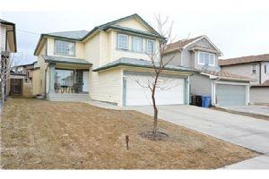 147 COVILLE CL NE, Calgary