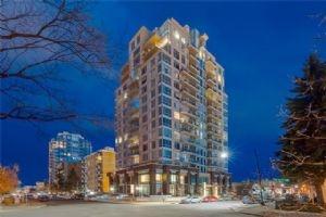#106 1500 7 ST SW, Calgary