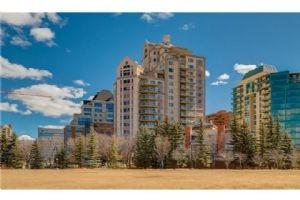 #501 200 LA CAILLE PL SW, Calgary