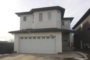281 Albany Drive, Edmonton