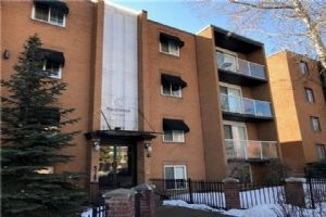 #107 501 57 AV SW, Calgary