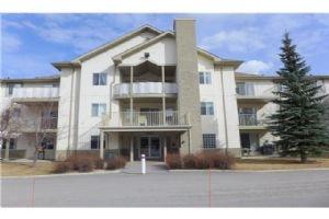 #1307 20 HARVEST ROSE PA NE, Calgary