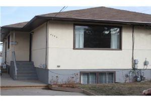3320 6 ST NE, Calgary