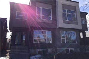 523 13 AV NE, Calgary