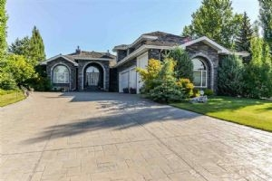 525 ESTATE Drive, Sherwood Park