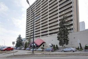 1504 9918 101 Street, Edmonton