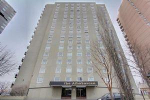 1202 12303 JASPER Avenue, Edmonton